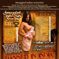 Smuggled Indian Sex Stories